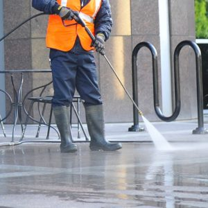 jet cleaning service